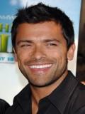 Mark Consuelos profil resmi