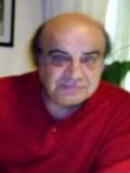 Melih Gülgen profil resmi