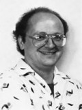 Peter Laird profil resmi