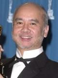 Peter Pau profil resmi