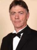 Richard Brooker profil resmi