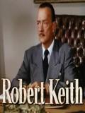 Robert Keith profil resmi