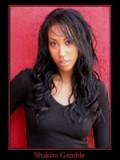 Shakira Vanise Gamble profil resmi