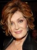 Sharon Osbourne profil resmi