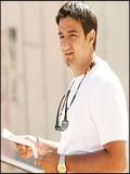 Siddharth Anand profil resmi