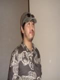 Takashi Shimizu profil resmi