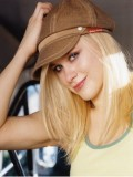 Tarah Paige profil resmi