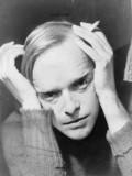 Truman Capote profil resmi