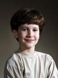 William Cuddy profil resmi