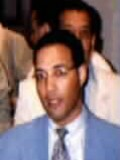 Abdellatif Chaouki profil resmi