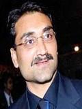 Aditya Chopra profil resmi