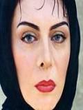 Afsaneh Bayegan profil resmi