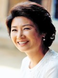 Ahn Hae Sook profil resmi