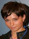 Aleksandra Ursuliak profil resmi