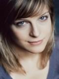 Alexia Barlier profil resmi