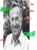 Alvin Rakoff Oyuncuları