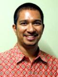 Amir Muhammad profil resmi