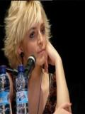 Ana Muñoz profil resmi