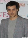 Andrés Gertrúdix Oyuncuları