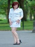 Anna Kuchma profil resmi
