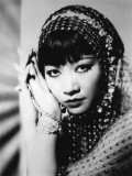 Anna May Wong Oyuncuları