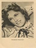 Annemarie Sauerwein profil resmi