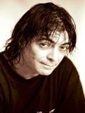 Antonio Canales profil resmi