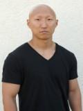 Arnold Chon profil resmi