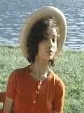 Beatrice Romand profil resmi