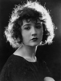 Betty Compson Oyuncuları