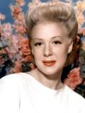 Betty Hutton profil resmi