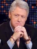 Bill Clinton profil resmi