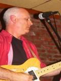 Brad Luff profil resmi
