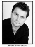 Brian Drummond profil resmi