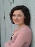 Cassie Macdonald profil resmi