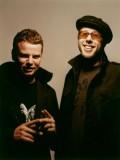 Chemical Brothers profil resmi