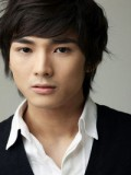 Choi Woo Hyuk profil resmi