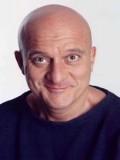 Claudio Bisio profil resmi