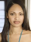 Cynthia Addai-Robinson profil resmi