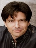 David P. Johnson profil resmi