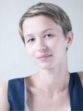 Delphine Chuillot profil resmi