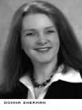 Donna Sherman profil resmi