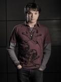 Eric Millegan profil resmi