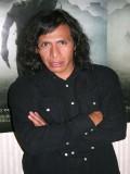 Gerardo Taracena profil resmi