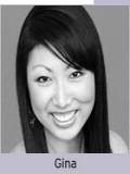 Gina Kim profil resmi