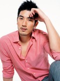 Godfrey Gao Oyuncuları