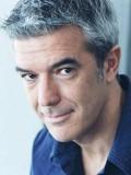 Gonzalo Escudero profil resmi