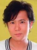 Goro Inagaki profil resmi