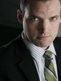 Gregory Jones profil resmi