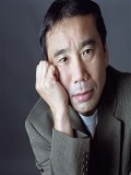 Haruki Murakami profil resmi